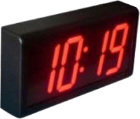 Network Time Clock