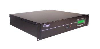 Время сервера сети НТС-6000-GPS