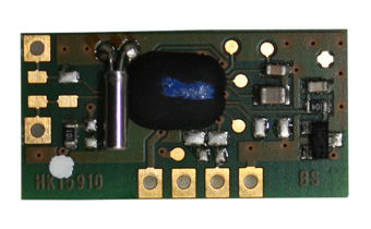 EM2S радио модуль приемника