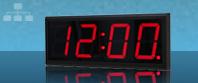 IP часы