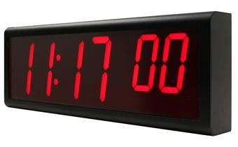 Что входит в 4 Digit сети Clock