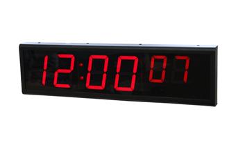 Что входит в 6 Digit NTP Clock