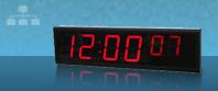 NTP часы CL64-RM-NTP