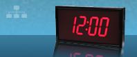 Синхронизированные часы