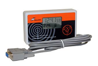 TS-700 MSF-сервера Network Time