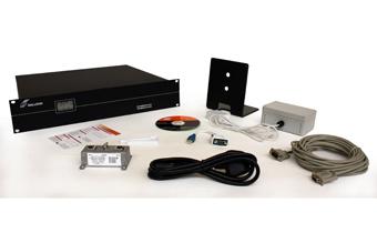 то, что поставляется с сетевым сервером времени TS-900-MSF