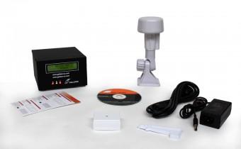 НТС-4000-GPS-S NTP сервера содержимого коробки GPS-модель
