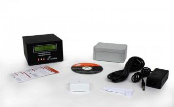 НТС-4000-MSF-S NTP сервера содержимого коробки MSF модель