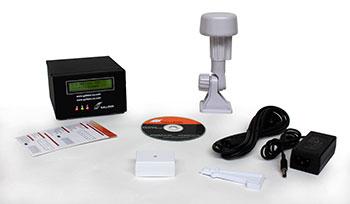 Сервер NTP GPS атомные часы