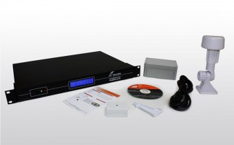 Что входит в двойной сервере NTP НТС 6001