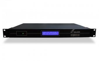 Двойной времени NTP-сервер НТС-6001-GPS MSF