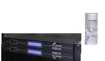 GPS NTP-сервером