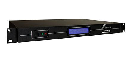 NTS-6001-GPS серверу сетевого времени